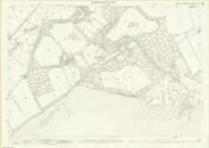 Ross-shire, Sheet  054.12 - 25 Inch Map