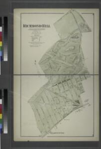 Richmond Hill.
