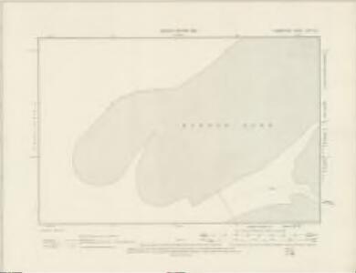 Cumberland XIIIa.SE - OS Six-Inch Map