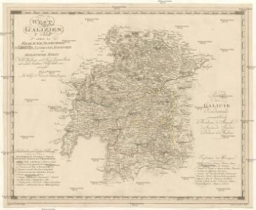 West Galizien