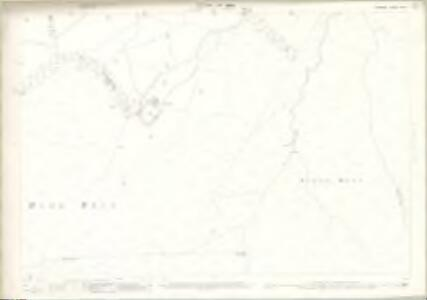 Ayrshire, Sheet  024.07 - 25 Inch Map
