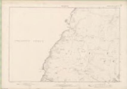 Argyll and Bute Sheet CLXVII - OS 6 Inch map