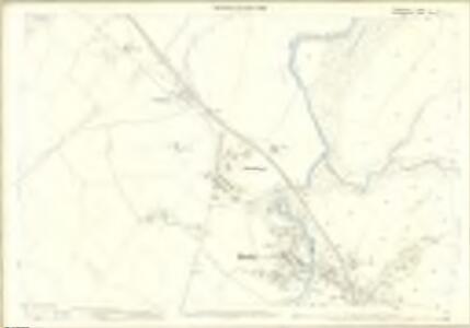 Lanarkshire, Sheet  010.14 - 25 Inch Map