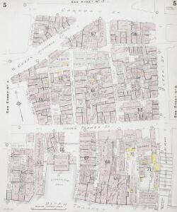 Insurance Plan of London Vol. 1: sheet 5