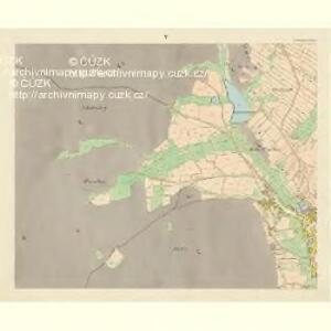 Liebenstein - c3972-2-004 - Kaiserpflichtexemplar der Landkarten des stabilen Katasters