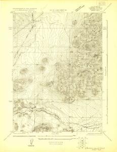 Shasta Valley Sheet No 5