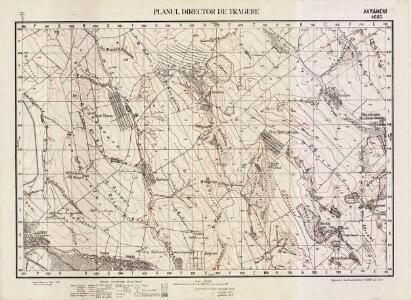 Lambert-Cholesky sheet 4683 (Avrămeni)