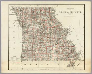 State of Missouri.