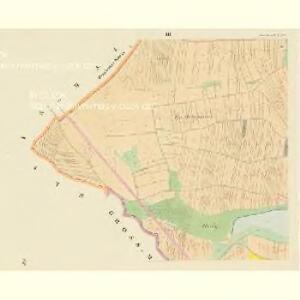Praschiwalhotta - c0953-1-003 - Kaiserpflichtexemplar der Landkarten des stabilen Katasters