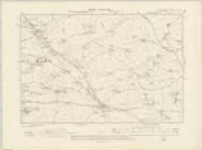 Devonshire LIV.SE - OS Six-Inch Map