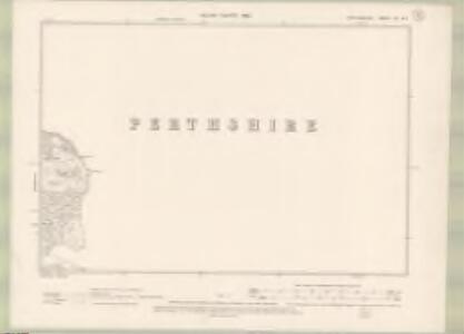 Stirlingshire Sheet VII.NE - OS 6 Inch map