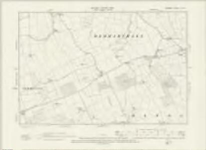 Durham L.SW - OS Six-Inch Map