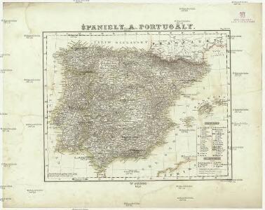 Španiely a Portugaly