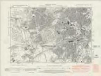 Nottinghamshire XLII.NW - OS Six-Inch Map