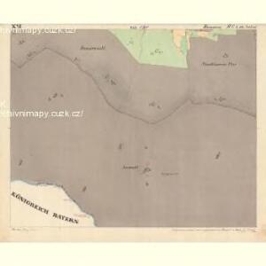 Hammern - c1768-1-017 - Kaiserpflichtexemplar der Landkarten des stabilen Katasters