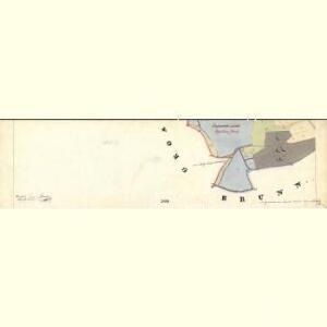 Riegerschlag - c4194-1-012 - Kaiserpflichtexemplar der Landkarten des stabilen Katasters
