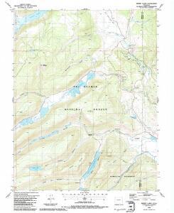 Hermit Lakes