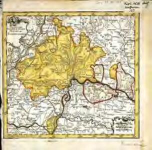 Territorium reipublicæ liberæ helveticae Scaphvsiensis