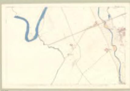 Perth and Clackmannan, Sheet CIX.6 (Forteviot) - OS 25 Inch map