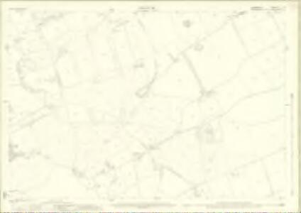 Lanarkshire, Sheet  004.10 - 25 Inch Map