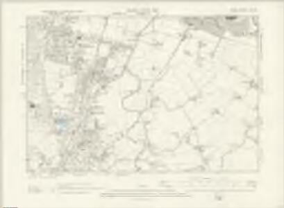 Essex LXV.SE - OS Six-Inch Map