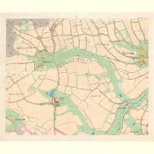 Neuberg - c5891-2-004 - Kaiserpflichtexemplar der Landkarten des stabilen Katasters