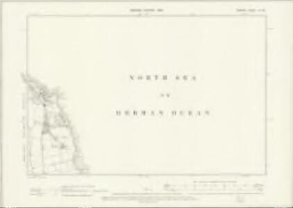 Durham IV.SE - OS Six-Inch Map