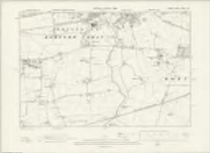 Essex LXXIV.NE - OS Six-Inch Map