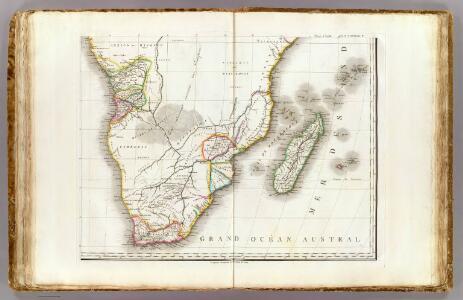 L'Afrique 4.