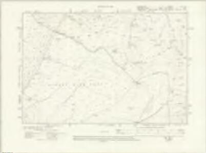 Lancashire XIV.NE - OS Six-Inch Map