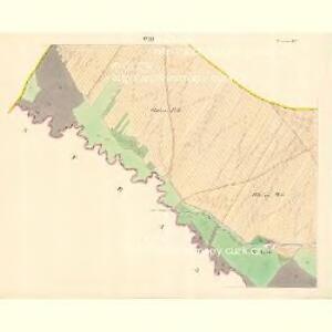 Znorow - m3448-1-008 - Kaiserpflichtexemplar der Landkarten des stabilen Katasters