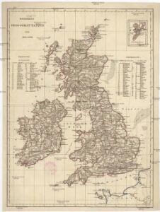 Konigreich Grossbrittanien und Irland