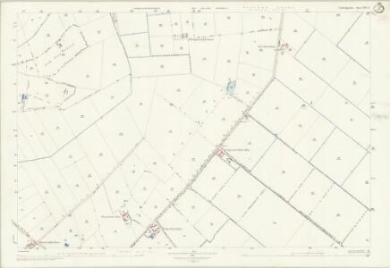 Cambridgeshire XXI.13 (includes: Chatteris) - 25 Inch Map