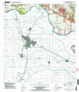 Rio Grande City South