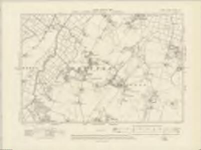 Kent XXXVI.SE - OS Six-Inch Map