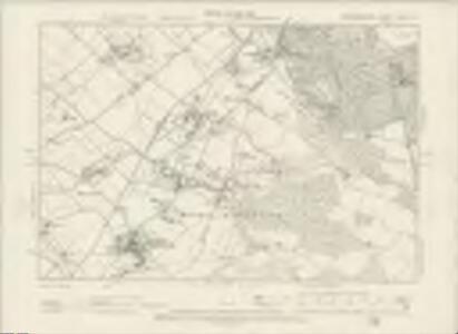 Buckinghamshire XXXVII.NE - OS Six-Inch Map