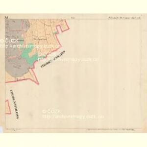 Klentsch - c3143-1-011 - Kaiserpflichtexemplar der Landkarten des stabilen Katasters