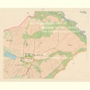 Roisching - c6520-1-005 - Kaiserpflichtexemplar der Landkarten des stabilen Katasters