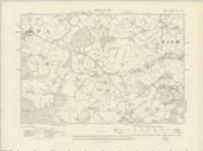 Kent LXXI.NE - OS Six-Inch Map