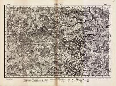 Lambert-Cholesky sheet 2956 (Curmatura)