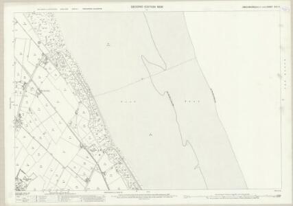 Lincolnshire XLIX.12 (includes: Theddlethorpe All Saints; Theddlethorpe St Helen) - 25 Inch Map