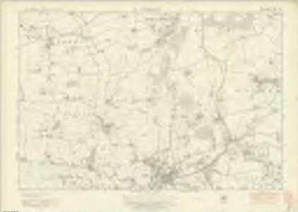 Essex nXXIII - OS Six-Inch Map
