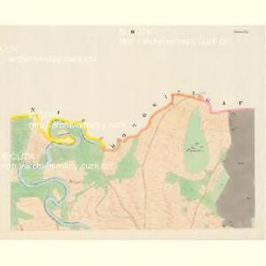 Plabm - c5820-1-002 - Kaiserpflichtexemplar der Landkarten des stabilen Katasters