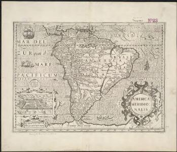 America meridionalis