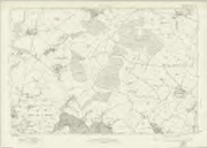 Buckinghamshire XXXI - OS Six-Inch Map