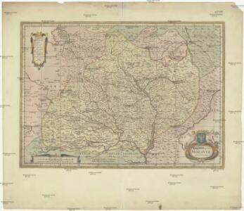 Marchionatvs Moraviae