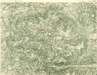 III. vojenské mapování 4553/2