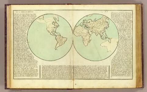 La Terre en generale.