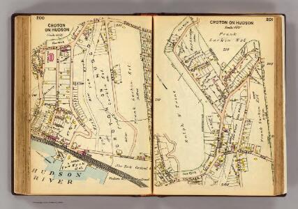 202-203 Harmon Park, Harmon.