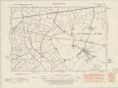 Kent XXIV.SE - OS Six-Inch Map